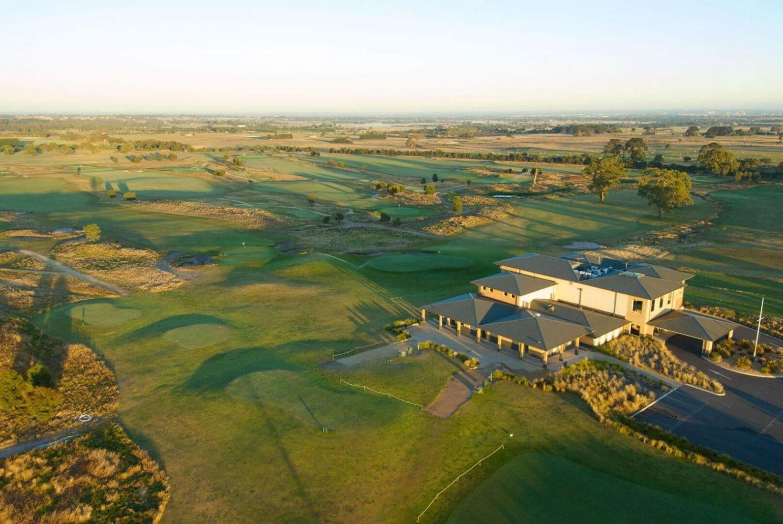 Cranbourne Golf Club Restaurant
