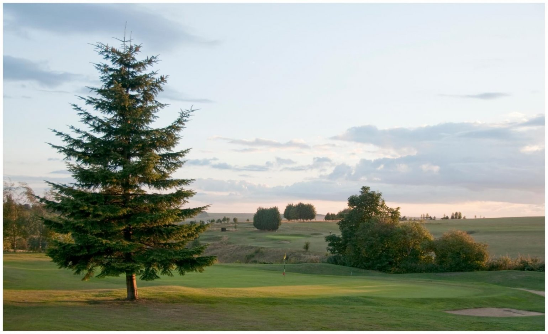 Douglas Golf Club Restaurant
